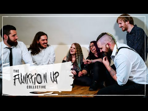 The Funktion Up Collective | Bristol Function, Party and Wedding Band