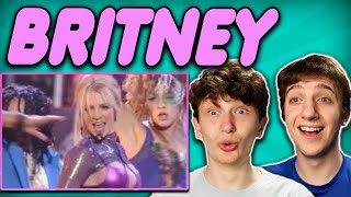 Britney Spears - 'Me Against The Music' LIVE From The AMA Awards REACTION!!