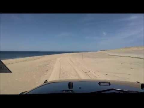 Cape Cod Nat'l Seashore 2014