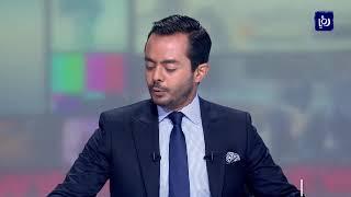 تضارب التصريحات حول موعد انتهاء تأهيل جسور البحر الميت  (1/8/2019)