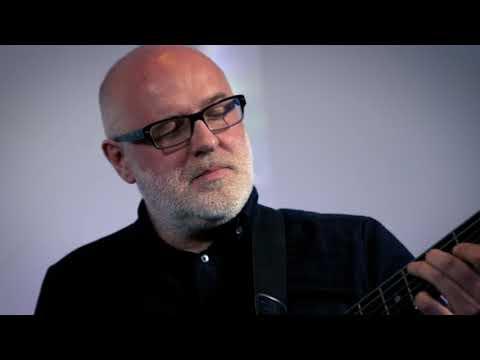 Skúli Sverrisson - Mandy Love Theme (Live On KEXP)
