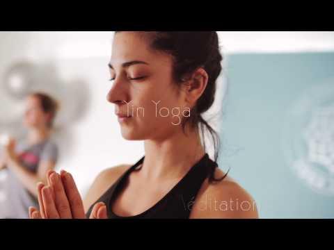 Welcome Om : Bienvenue au Studio Yoga Lodge Lyon