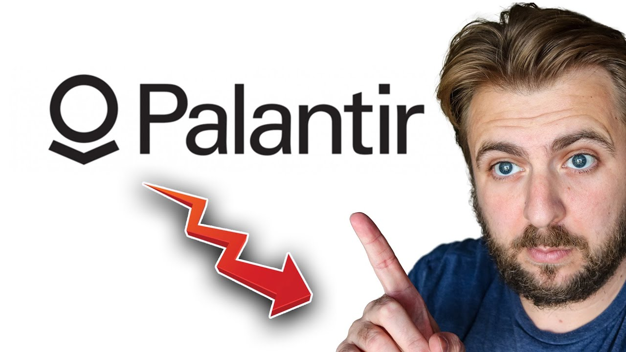 Palantir Stock Falls As 2021 Revenue Growth Outlook Below ...