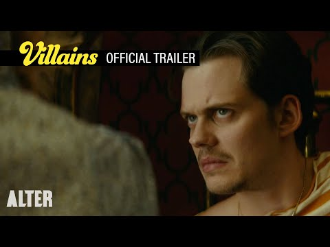 Villains trailer