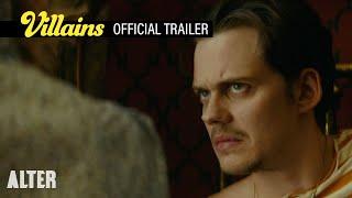 Villains Official Trailer #2   On Demand 12/13   ALTER