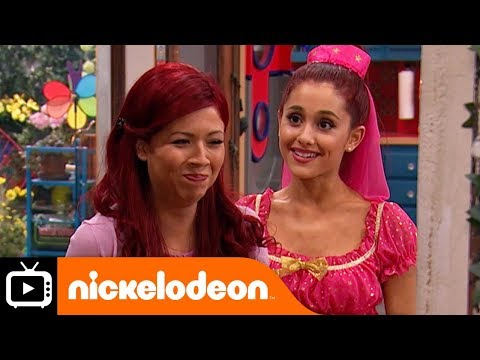 Sam & Cat | Bloopers | Nickelodeon UK