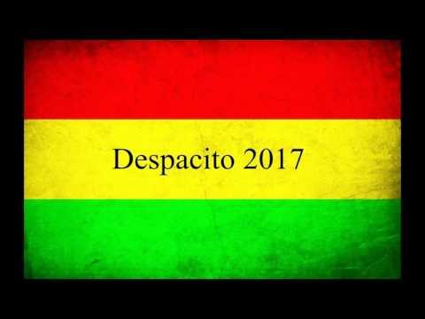 Melo de Despacito 2017 ( Sem Vinheta ) Paula Cendejas - Despacito