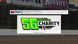 Brett Wheeler Charity Race