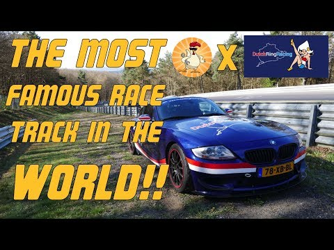 THE NÜRBURGRING | WHAT IS IT REALLY LIKE?
