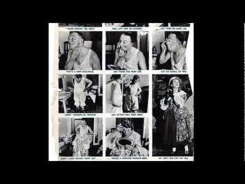 The Great Impersonators I: Vintage Drag Divas