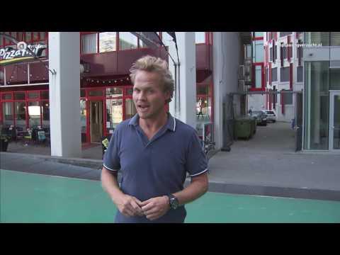 Rotterdam: Beroving en mishandeling jongen (17) op de Mauritsplaats
