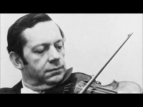 Arthur Grumiaux, Bruch Scottish Fantasy Op.46, Heinz Wallberg