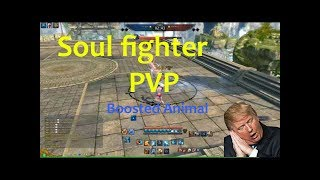 Soul Fighter PVP #2