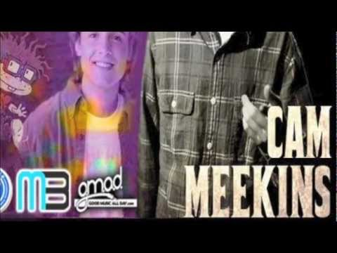Cam Meekins - Rain (Lyrics on screen) HD