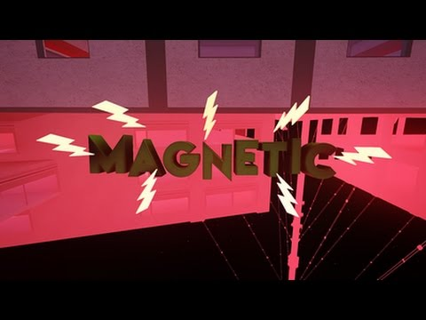 """MAGNETIC"" - BLOXY Awards 2016 Entry [DESC]"
