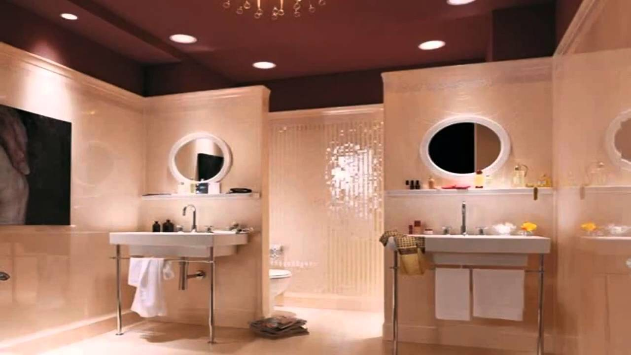 Lavish Bathrooms Cool Interior Design Ideas Top To Toe Lavish Bathrooms  Youtube