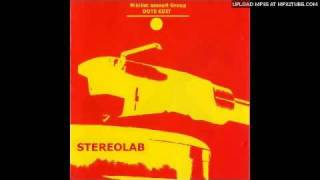 Stereolab - Nihilist Assault Group (DOTS