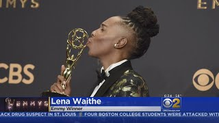 Chicago Native Lena Waithe Makes Emmy History With