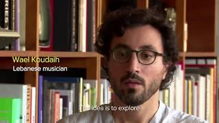 """""""Dabaka"""" Syrian & Lebanese musicians- Red Oak & UNHCR"""