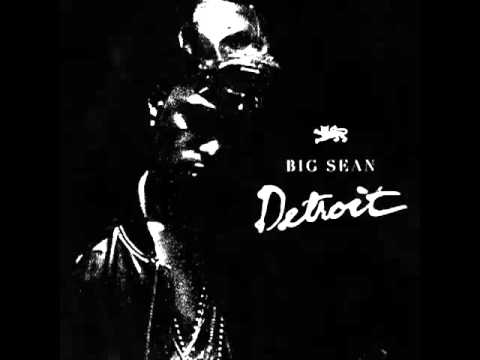 Big Sean - Experimental ft. Juicy J & King Chip [Detroit]
