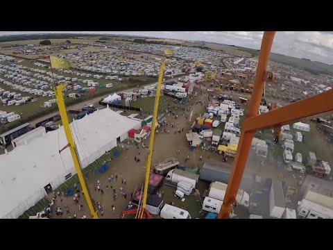 Top 10 Fun Fair Rides Of 2018
