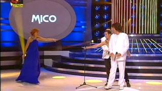 Nico Da Câmara Pereira (Roberto Carlos)  - A Tua Cara Não Me É Estranha (TVI)