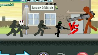 - Anger Of Stick 5 Android Level 37 Uncut Gameplay
