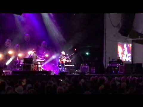 David Gray - Say Hello Wave Goodbye (Boston, 9/22/17)
