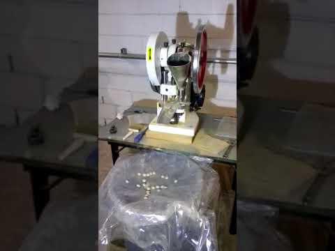 Seagate Fertilizer tablet machine