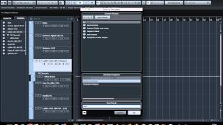 Cubase 8 - 10 tips and tricks for a better and faster workflow