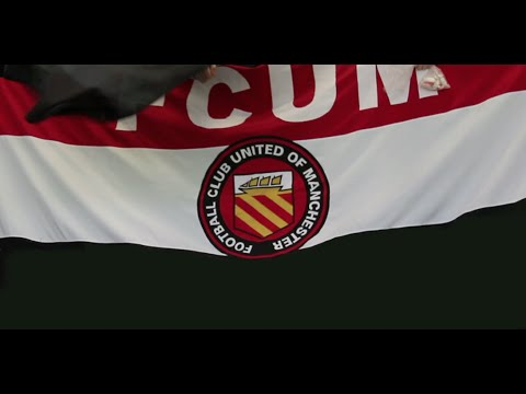 Sur les traces du FC United of Manchester (le film)