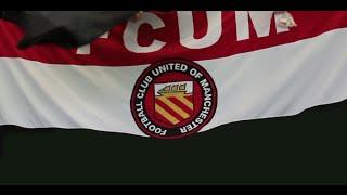 SUR LES TRACES DU FC UNITED OF MANCHESTER (le film)