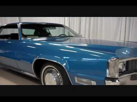1969 cadillac eldorado 33k all original 18 995 sovereign