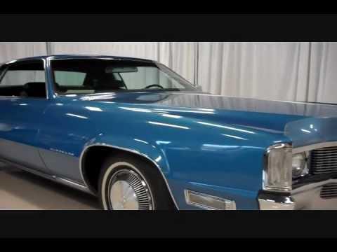 1969 cadillac eldorado 33k all original 18 995 sovereign