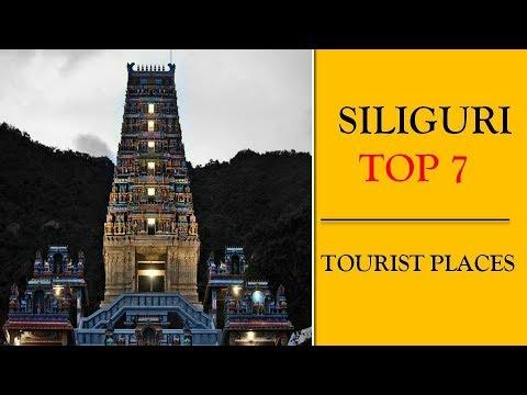 Siliguri Tourism | Famous 7 Places to Visit in Siliguri Tour