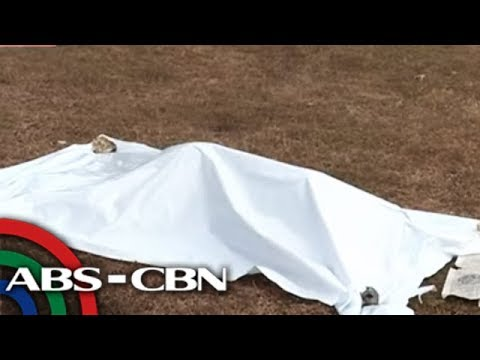 TV Patrol: 16 anyos na babae natagpuang patay, kita ang bungo sa Cebu