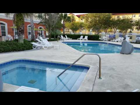 Country Inn & Suites In Orlando, FL Overview/pix/how To Stay For Free!