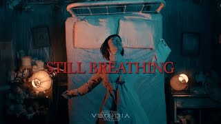 "VERIDIA // ""Still Breathing"" [official music video]"