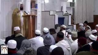 Save Yourself - Episode 10 By Mufti Menk, Ramadan 2016 Night 10