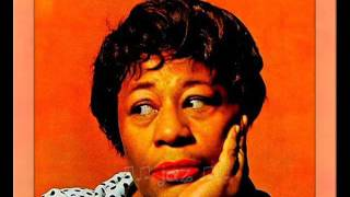 Watch Ella Fitzgerald Heres That Rainy Day video