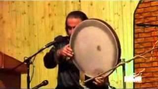Iranian Daf duel