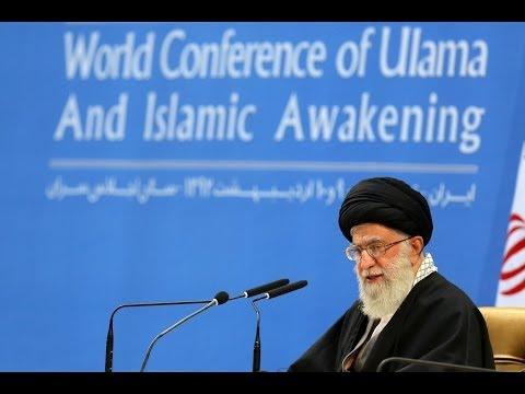[English Subtitles] World Islamic Awakening Conference Speech Ayatullah Ali Khamenei 2013