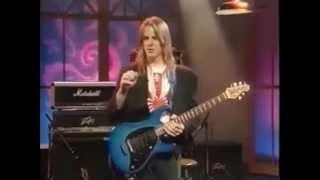 guitar Picking technique - Steve Morse the essential