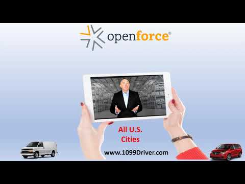 #openforce-#driverswanted-#delivery-#service-#register-all-markets-/-all-vehicles-/-all-shifts