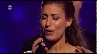 Eurosong 2014: Eva Jacobs - Nothing is impossible