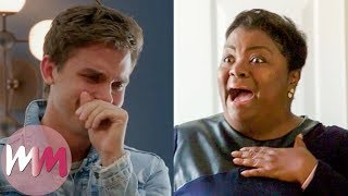 Top 10 Memorable Queer Eye Season 2 Moments
