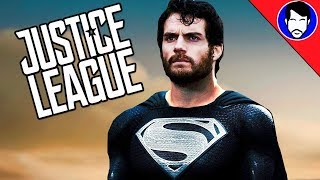 How will Superman Return in Justice League? - Justice League Explained
