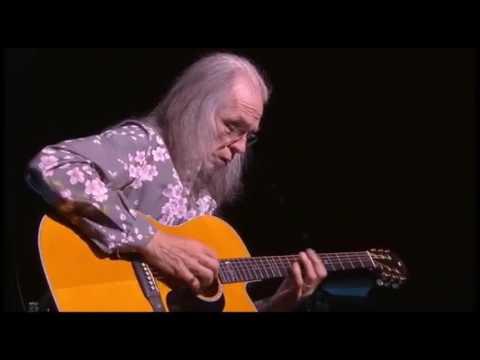 Steve Howe - Clap (Acoustic Live)