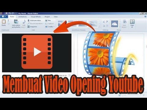 Cara atau tutorial memotong bagian video menggunakan aplikasi yang tersedia di Play store secara gra.