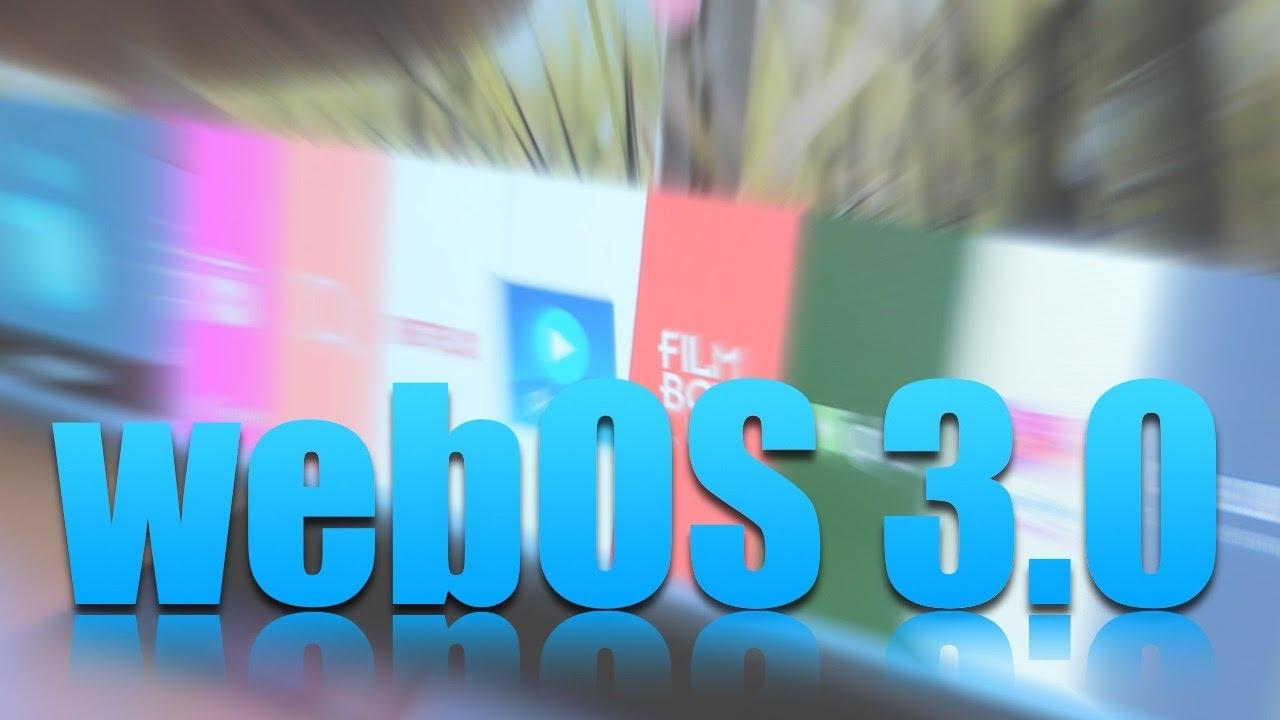 WebOS na LG OLED. Oto najciekawsze funkcje i możliwości
